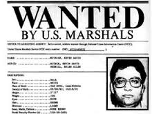 Wanted: Kevin Mitnick