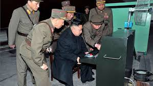 little kim plays computer