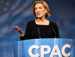 Fiorina For President